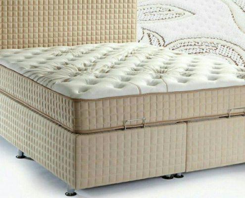 باکس تخت خواب
