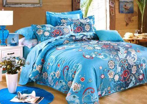 انتخاب و خرید یک روتختی متناسب با اتاق خواب