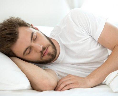 معرفی روش هایی برای خواب