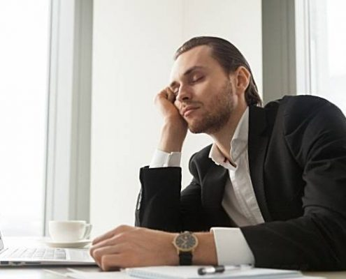 کمبود خواب و اثرات خطرناک آن بر بدن