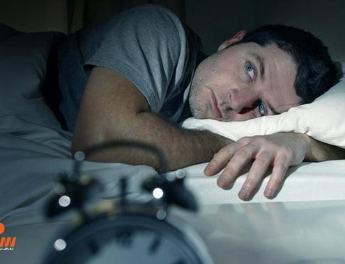 رابطه بین فشار خون بالا و به وجود آمدن اختلالات خواب